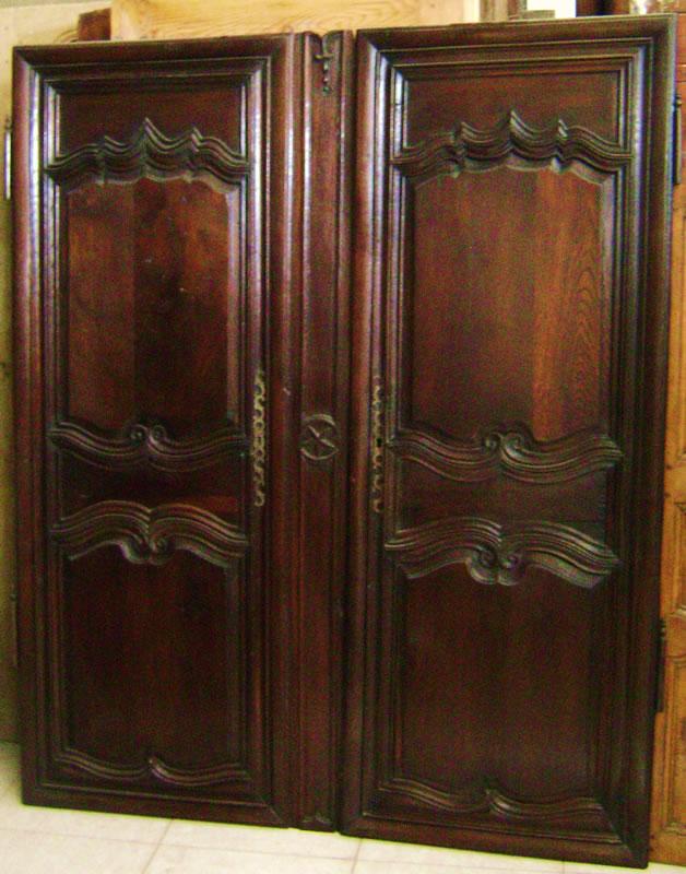 Portes de placard restauration achat vente c t portes for Achat de porte